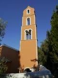 正统的教会 库存照片