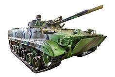 步兵作战车辆BMP-3 库存照片