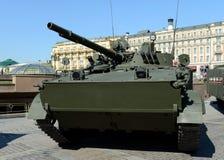 步兵作战车辆BMP-3 免版税库存照片