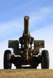 步兵武器 免版税库存照片