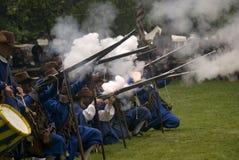 步兵,陶陶,匈牙利 库存图片