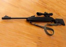 步枪 免版税图库摄影