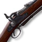 步枪 向量例证