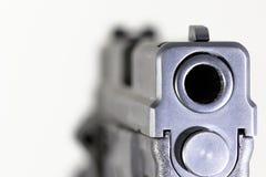 武器,手枪,枪,手枪,防御 免版税库存图片