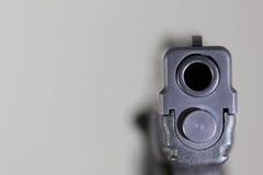 武器,手枪,枪,手枪,防御 免版税库存照片