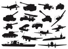 武器 免版税库存图片