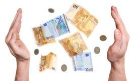 武装货币二 库存图片