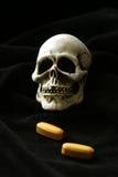 死亡剂量 图库摄影