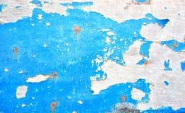 残破的油漆背景 免版税图库摄影