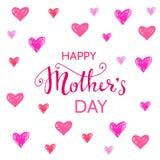 母亲Day2 免版税库存图片