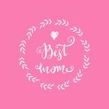 母亲Day3 免版税库存照片