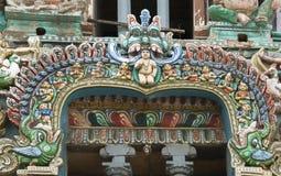 继母, Karthigai阁下Murugan和他的十二个 库存照片