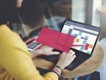 每周日程表事件任命组织者概念 免版税库存照片