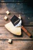 比利时乳酪 免版税图库摄影