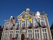 比利时哈瑟尔特 免版税库存图片