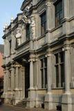 比利时布鲁日 免版税库存照片