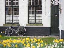 比利时生活 免版税库存图片