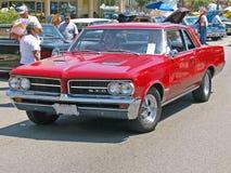 1964年比德GTO 免版税库存图片