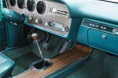 1967年比德GTO 图库摄影
