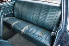 1967年比德GTO 库存图片
