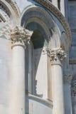 比萨大教堂02 库存图片