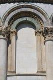 比萨大教堂03 图库摄影