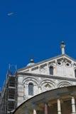 比萨大教堂01 免版税图库摄影