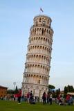 比萨,意大利 免版税图库摄影