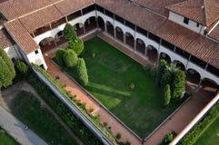 比萨,托斯卡纳,意大利 免版税图库摄影