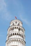 比萨,托斯卡纳-意大利 免版税库存照片
