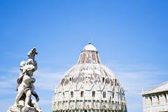 比萨-托斯卡纳,意大利 库存图片