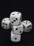 比赛模子概念 免版税库存照片
