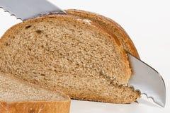 比面包 图库摄影