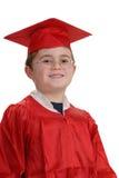 毕业年轻人 库存照片