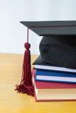 毕业概念 库存照片