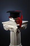 毕业 免版税库存照片