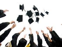 毕业 图库摄影