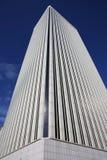 毕加索塔。 马德里。 西班牙 免版税库存图片
