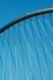 毕尔巴鄂,比斯开湾,巴斯克地区,西班牙,伊比利亚半岛,欧洲省  免版税库存图片