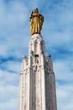 毕尔巴鄂,比斯开湾,巴斯克地区,西班牙,伊比利亚半岛,欧洲省  免版税图库摄影