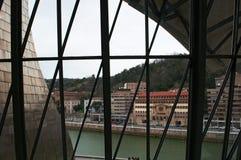 毕尔巴鄂,比斯开湾,巴斯克地区,西班牙,北西班牙,伊比利亚半岛,欧洲省  图库摄影