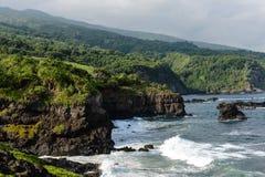 毛伊夏威夷 免版税库存图片