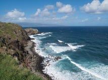 毛伊,夏威夷 库存图片