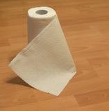毛巾纸 库存图片