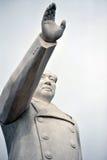 毛泽东 免版税库存图片