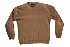 毛线衣 库存图片