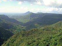 毛里求斯 免版税图库摄影