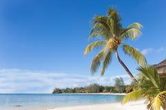 毛里求斯 免版税库存照片