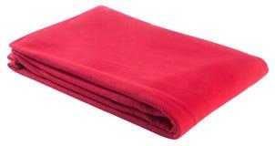 毯子,在背景的毯子 免版税库存图片