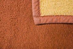 毯子 免版税库存图片